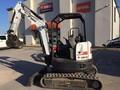 2014 Bobcat E26 Excavators and Mini Excavator