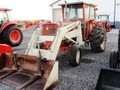Allis Chalmers 170 Tractor