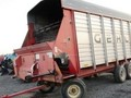 Gehl FX1620 Forage Wagon