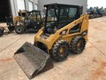 2011 Caterpillar 226B3 Skid Steer