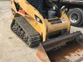 2008 Caterpillar 257B2 Skid Steer