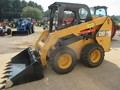 2015 Caterpillar 236D Skid Steer