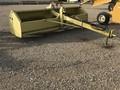 Degelman LL3650 Scraper