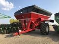 2017 Parker 1139 Grain Cart