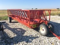 2016 H & S FWS2A Feed Wagon