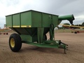1990 John Deere 500 Grain Cart