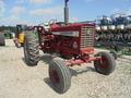 1969 International Harvester 756 Tractor