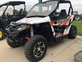2015 Arctic Cat Wildcat Trail ATVs and Utility Vehicle