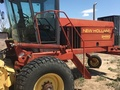 1994 New Holland 2450 Self-Propelled Windrowers and Swather