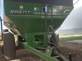 2010 Brent 678 Grain Cart