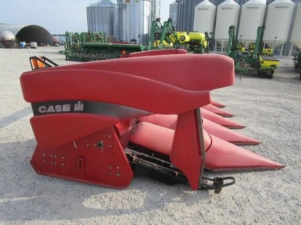 2003 Case IH 2206 Corn Head