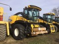 2017 New Holland FR780 Self-Propelled Forage Harvester