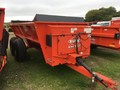 2013 Kuhn Knight 8118 Manure Spreader
