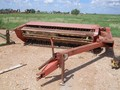 Hesston PT10 Mower Conditioner