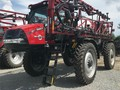 2017 Case IH Patriot 3340 Self-Propelled Sprayer