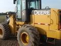 2002 John Deere 5440 Self-Propelled Forage Harvester