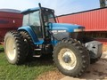 1996 New Holland 8970 Tractor
