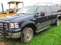 2005 Ford F SUPER DUTY Pickup
