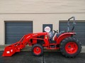 2016 Kubota L6060 Tractor
