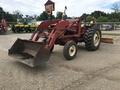 1977 International Harvester 674 Tractor
