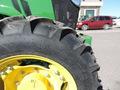 2017 John Deere 5100M Tractor