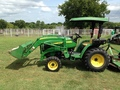 2008 John Deere 3203 Tractor