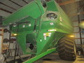 2013 J&M 1051 Grain Cart