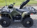 2014 Polaris Sportsman 570 ATVs and Utility Vehicle