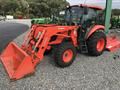 2017 Kubota M6060 Tractor