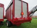 2020 Miller Pro 5300 Forage Wagon