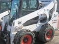 2013 Bobcat S750 Skid Steer