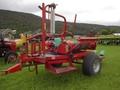2004 Kverneland UN7517 Bale Wrapper