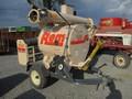 Rem 2500HD Grain Vac