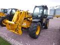 2012 JCB 536-60 AGRI PLUS Telehandler