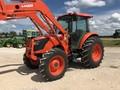 2012 Kubota M9540 Tractor