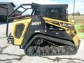 2017 ASV RT-120 Forestry Skid Steer