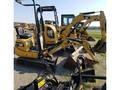 2015 Caterpillar 300.9D Excavators and Mini Excavator