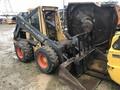 1988 New Holland L785 Skid Steer