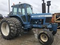 1981 Ford TW-20 Tractor