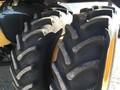 2006 Claas Lexion 580R Combine