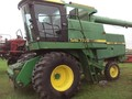 1981 John Deere 7720 Tractor
