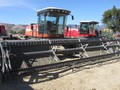2006 Hesston 9240 Self-Propelled Windrowers and Swather
