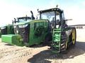 2017 John Deere 8370RT Tractor