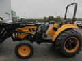 2015 Yanmar Lx4900 Tractor
