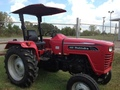 2012 Mahindra 4025 40-99 HP