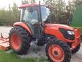 2008 Kubota M7040 Tractor