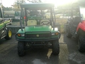 2008 John Deere Gator XUV 620I ATVs and Utility Vehicle