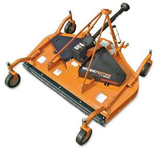 2021 Woods PRD6000 Rotary Cutter