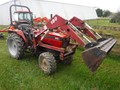 1986 Case IH 245 Tractor