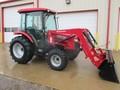 2013 Mahindra 5010 Tractor
